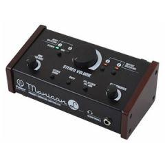 Palmer Monicon L Passive Monitor Controller