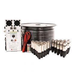 Studiospares XLR Cable Bundle