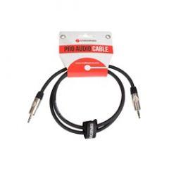 Mini Jack Lead Stereo 1m