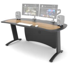 ProLite XB Desk Oak