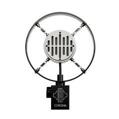 Sontronics CORONA dynamic vocal microphone with flightcase