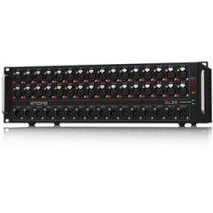 Midas DL32 Stage Box for X32 and M32 Mixers