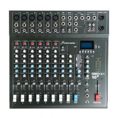 Studiomaster Club XS 10+ 10 Channel Mixer