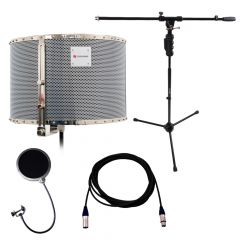 Professional Condenser Pack
