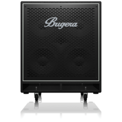 Bugera BN410TS High-Performance 1000 W Bass Cabinet