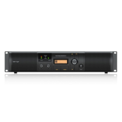 Behringer NX6000D Power Amplifier