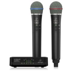 Behringer Ultralink ULM302MIC Wireless Microphone System