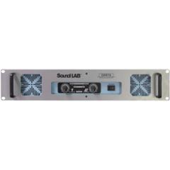 Soundlab Stereo Slave Amplifier 60W