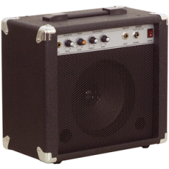 Soundlab Guitar Amplifier with Carry Handle 10W