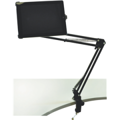 Soundlab Table Mounting Tablet Stand