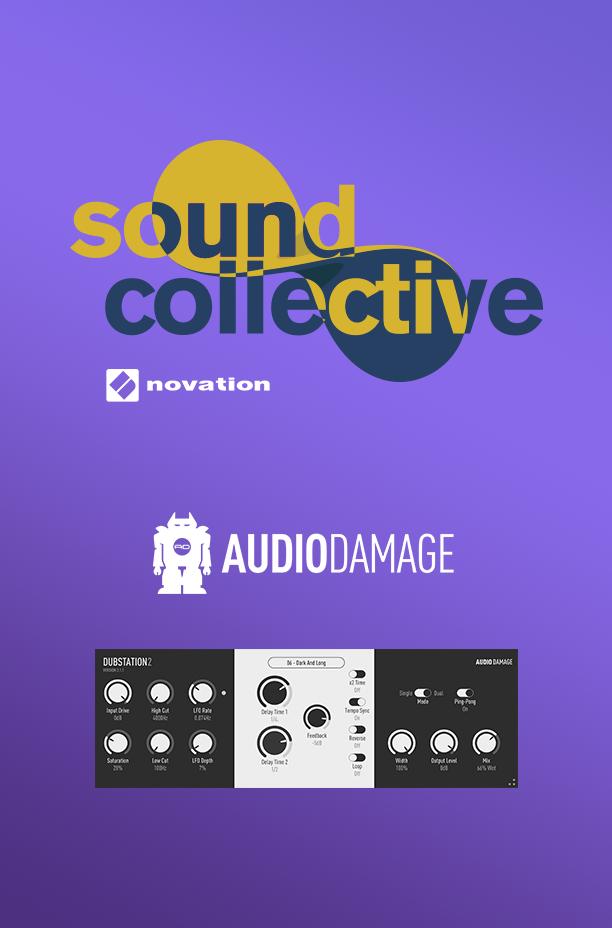Sound Collective October November 2020