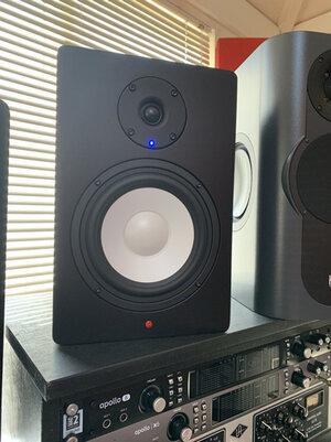Pro Tools Expert - Studiospares SN6 Monitors
