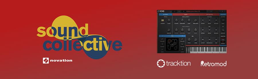 Novation Sound Collective – Latest