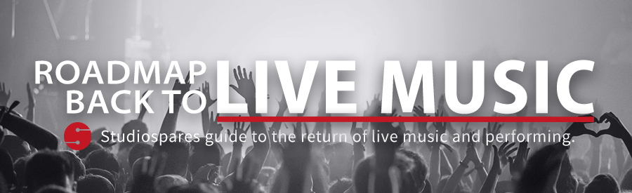 When Will Live Music Return to The UK?
