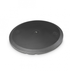 Gravity WB123B Round Base