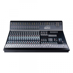 Audient ASP4816 16 In-Line Channel 16 bus Mixing Console