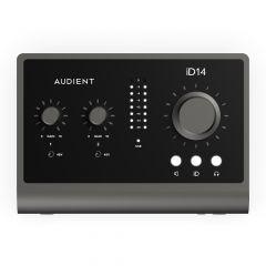 Audient iD14 mkII USB Audio Interface