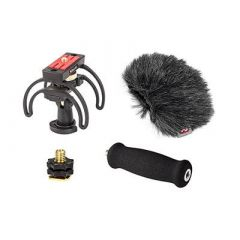 Rycote Tascam DR-07 Audio Kit
