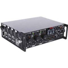 Fostex FM-3 Field Mixer