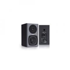Fostex PM0.3D Studio Monitors Black