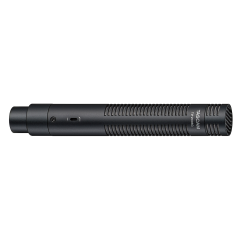 Tascam TM-200SG Shotgun Condenser Microphone
