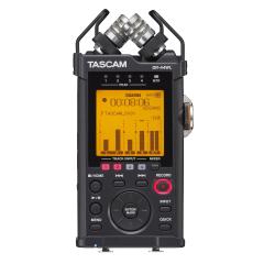 Tascam DR-44WL Portable 4-Track Recorder