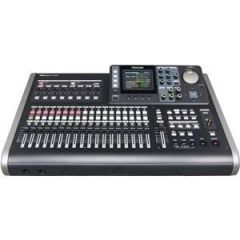 Tascam DP24SD Portastudio