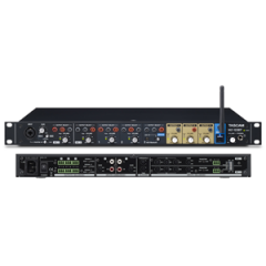 Tascam MZ-123BT Multi-Zone Bluetooth Audio Mixer