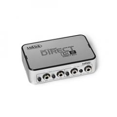 Miktek Di2 Dual Active DI Box