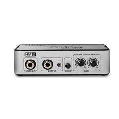 Miktek HM2 Personal Monitoring System