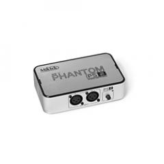 Miktek PS2 2-Channel 48V Phantom Power supply