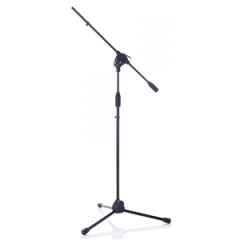 Bespeco MSF01C Pro Mic Stand with Push Button Boom