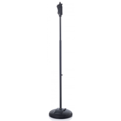 Bespeco MS14 Straight Professional One Hand Microphone Stand