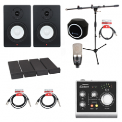 Studiospares SN5A Complete Recording Kit