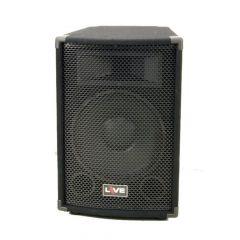 "B-STOCK LIVE L12 12"" Passive PA Speaker"
