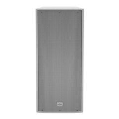 HH Electronics Tessen TNi-2081 Passive Installation Speaker White
