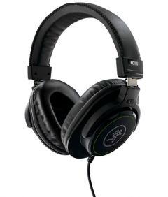 Mackie MC-100 Professional Headphones Closed Back