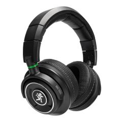 Mackie MC-350 Professional Headphones Closed Back
