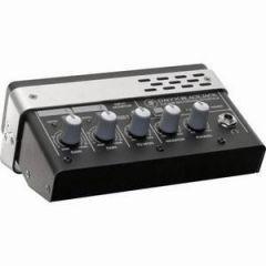 Mackie ONYX Blackjack 2x2 USB Audio Interface