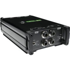 Mackie MDB-2P Direct Box
