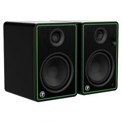 Mackie CR5-X Multimedia Monitors