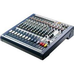 Soundcraft MFXi8 Console