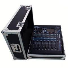 Allen & Heath QU-16 + Trojan Case