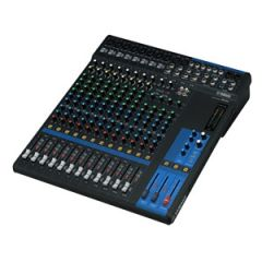 Yamaha MG16 16:6 Mixer