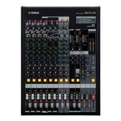 Yamaha MGP12X Premium 12-Channel Mixer