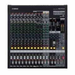Yamaha MGP16X Premium 16-Channel Mixer