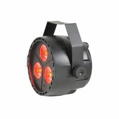 QTX Par12 Rgbw Dmx Par Light