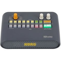 Korg KR Mini Drum Machine