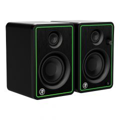 Mackie CR3-XBT Multimedia Monitors