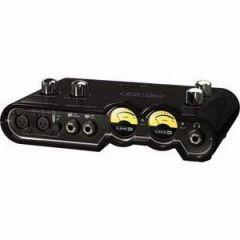 Line 6 Pod Studio UX2 Audio Interface